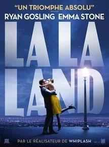 La La Land film Quissac